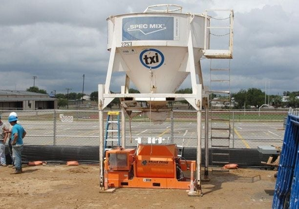 Mud Hogs Grout Concrete Amp Mortar Mixers Ezg Manufacturing