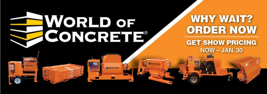 WOC Show Pricing Special