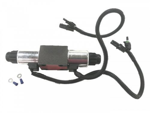02-625-A-1 - GPH - Argo D03 Valve With Connectors