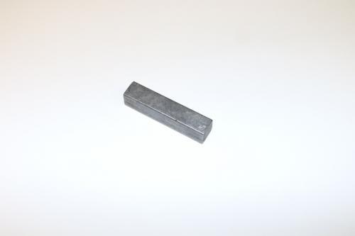 """15-104 - 3/8"""" x 1 3/4"""" Machined Key"""