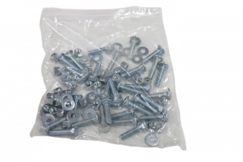 MH-A-40 - Paddle Rubber Bolt Kit
