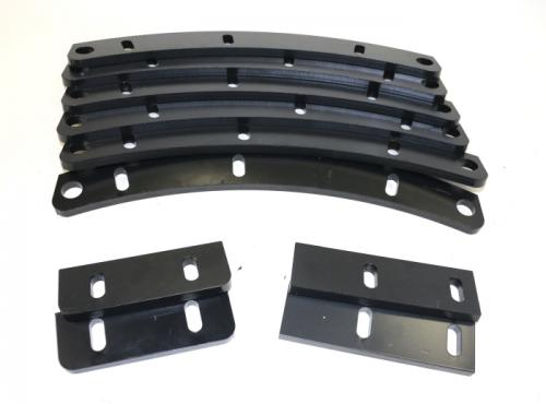 MH12-A-10 - MH12 Paddle Cover Kit