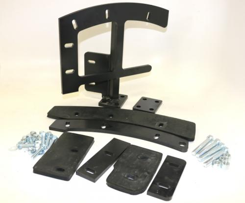 MH12-A-4 - MH12-Drive End Outer Paddle (Kit)