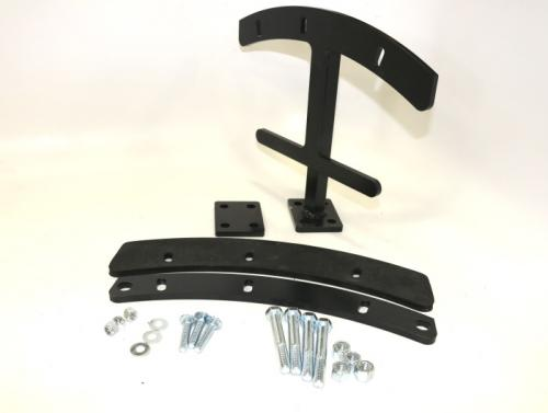MH12-A-6 - MH12-Bearing End Center Paddle (Kit)