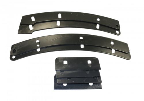 MH9-A-12 - MH9-Paddle Cover Kit