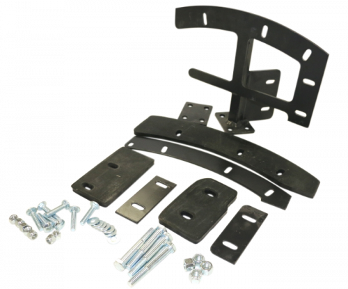 MH9-A-7 - MH9 Drive End Outer Paddle (Kit)