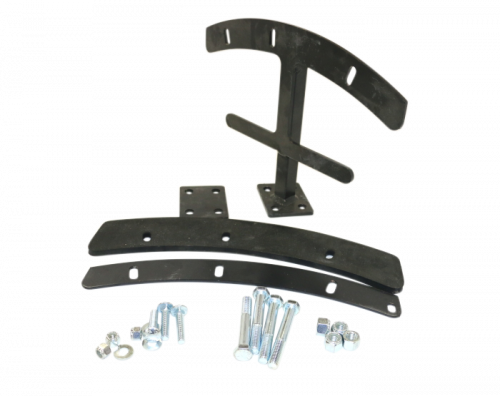 MH9-A-8 - MH9 Drive End Center Paddle (Kit)